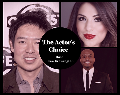 The Actor's Choice monday.png