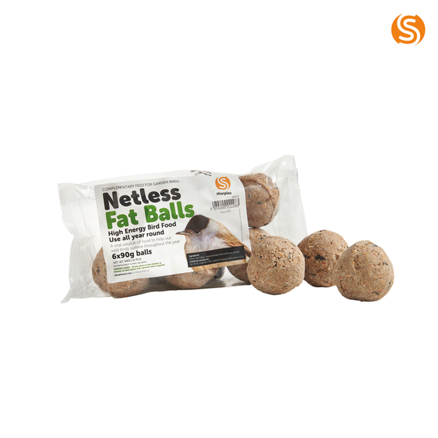 Fat Balls Netless