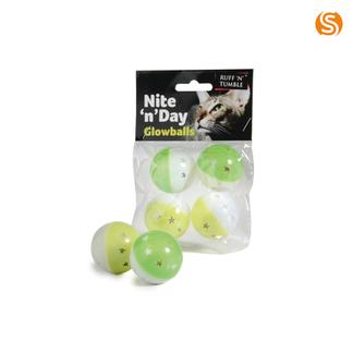 Nite 'N' Day Glowballs