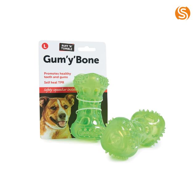 Gum 'Y' Bone