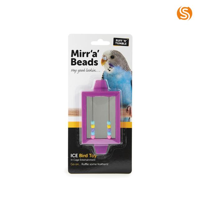 Mirr 'A' Beads