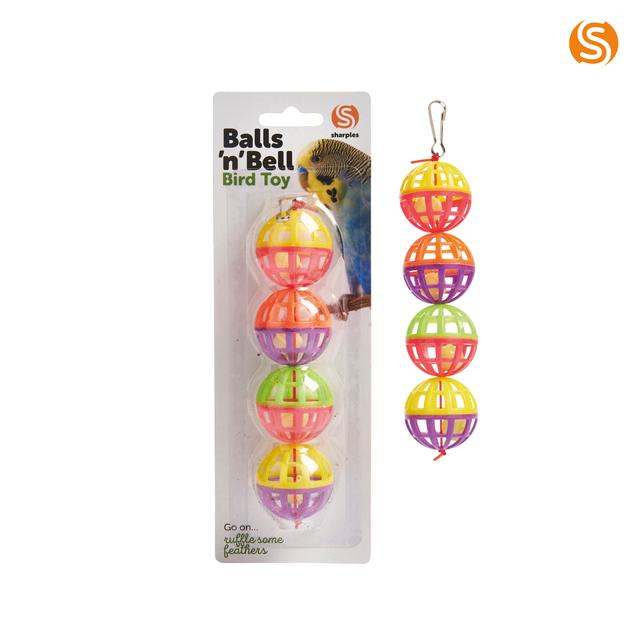 Ball 'n' Bell