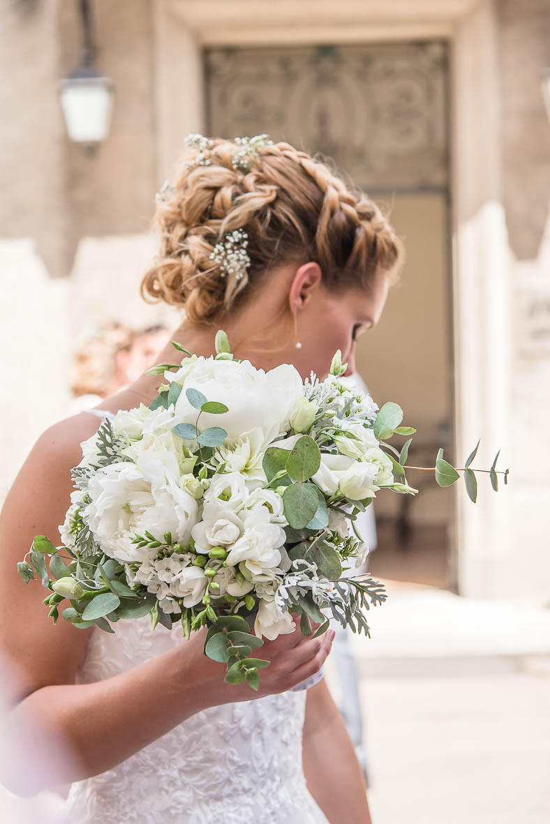 Mariage LeslieGPhotographe Bouquet 02
