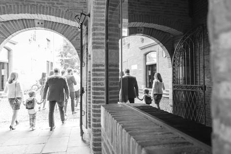 Mairie Entrée invité LeslieGPhotographe