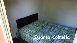 Quartos Colméia (1)