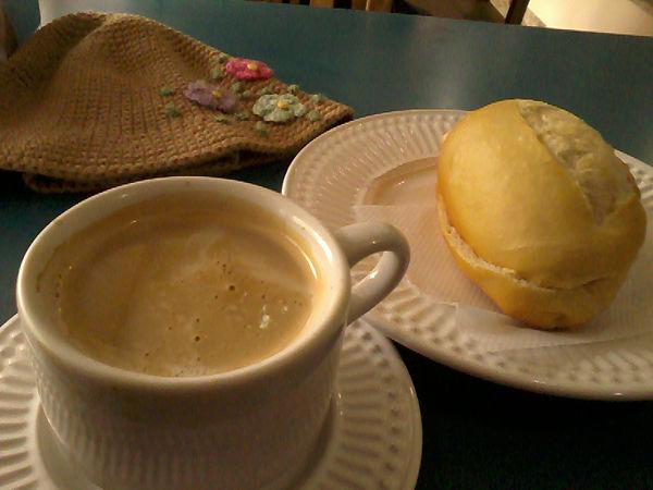 Café simpes