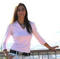 María José Pedragosa