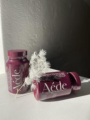 AEDE Hair Activist ~ 1 Month