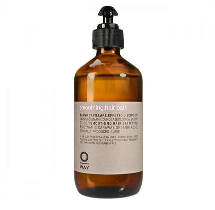 OWay SMOOTH+ Smoothing Hair Bath 240ml