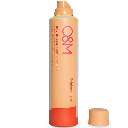 DRY QUEEN ~ DRY SHAMPOO Original Mineral 300ml