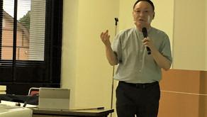 6/30 竹田市職員労働組合主催「アンガーマネジメント基礎研修」