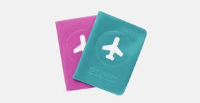 Travel Tip: Passport & Visas