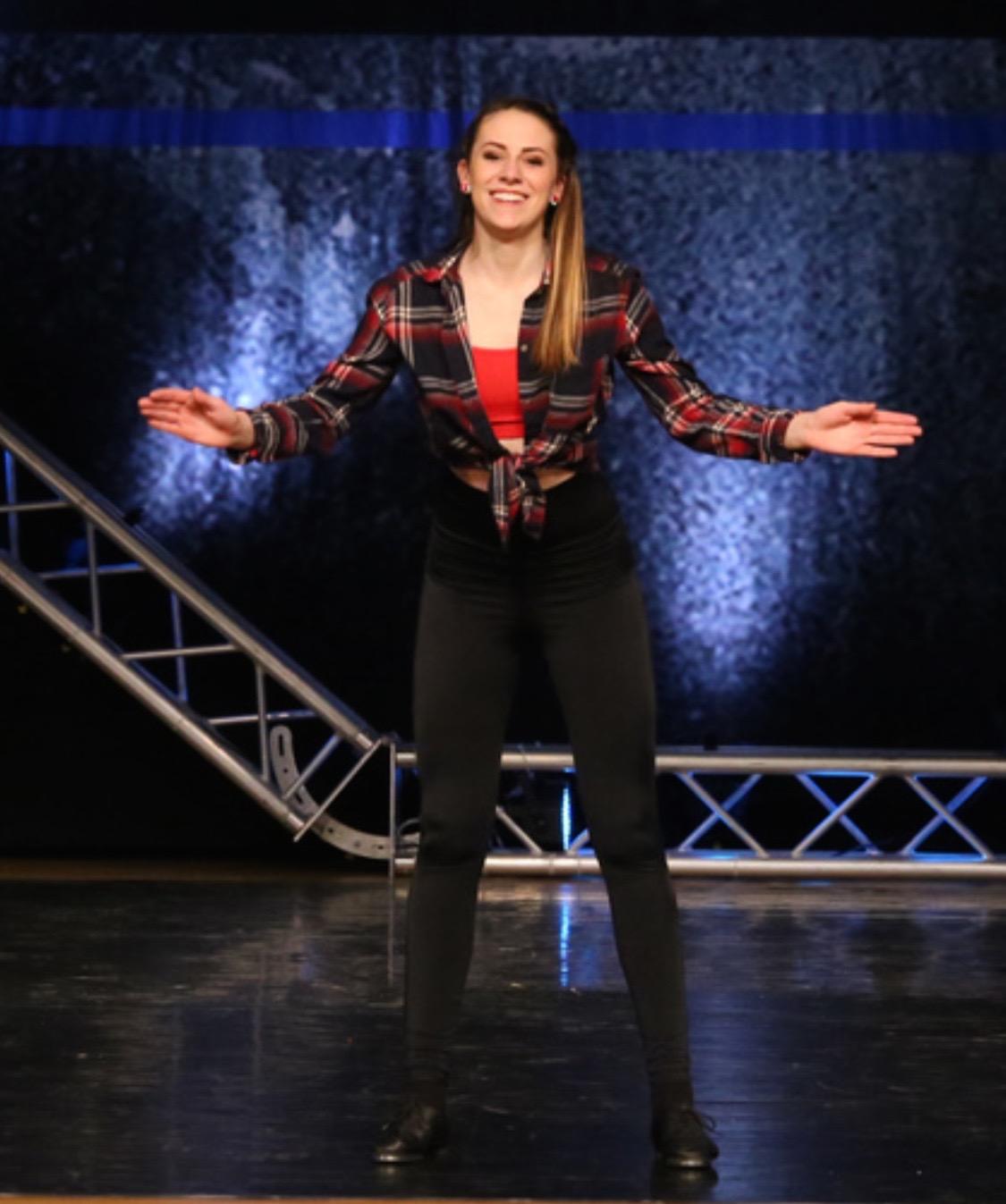 Hannah solo 2017