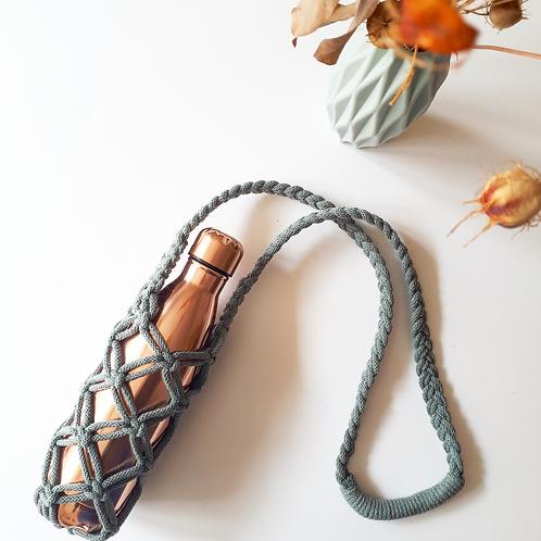 Porte bouteille/vase Eucalyptus