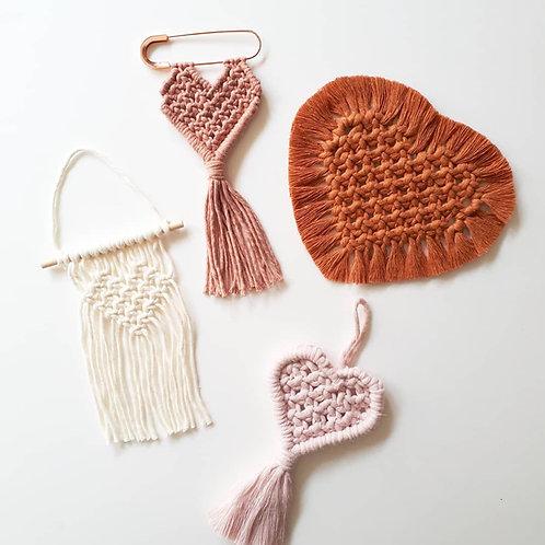 Collection Saint Valentin