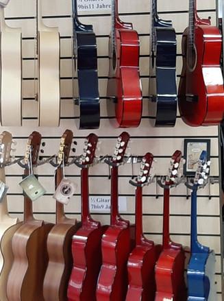 Klassik Gitarre