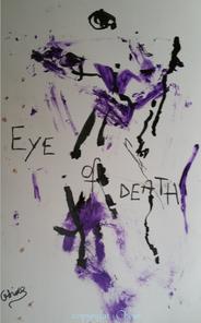 Eye of death