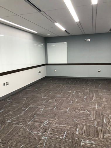 Completed Construction