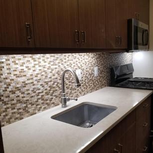 Not-For-Profit Apartment Renovation
