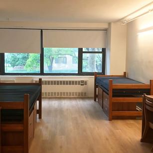 Pratt Institute Willoughby Hall Dorms