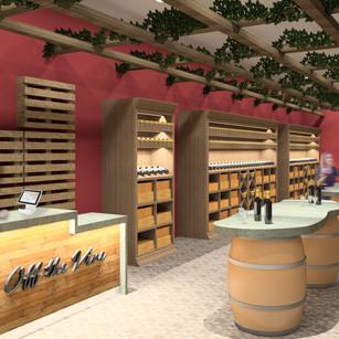 Off the Vine Wine Store