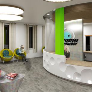 Curesaders' Immunology Office