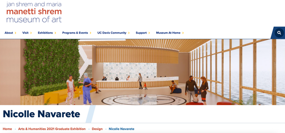 Manetti Shrem Museum of Art Virtual Exhibition