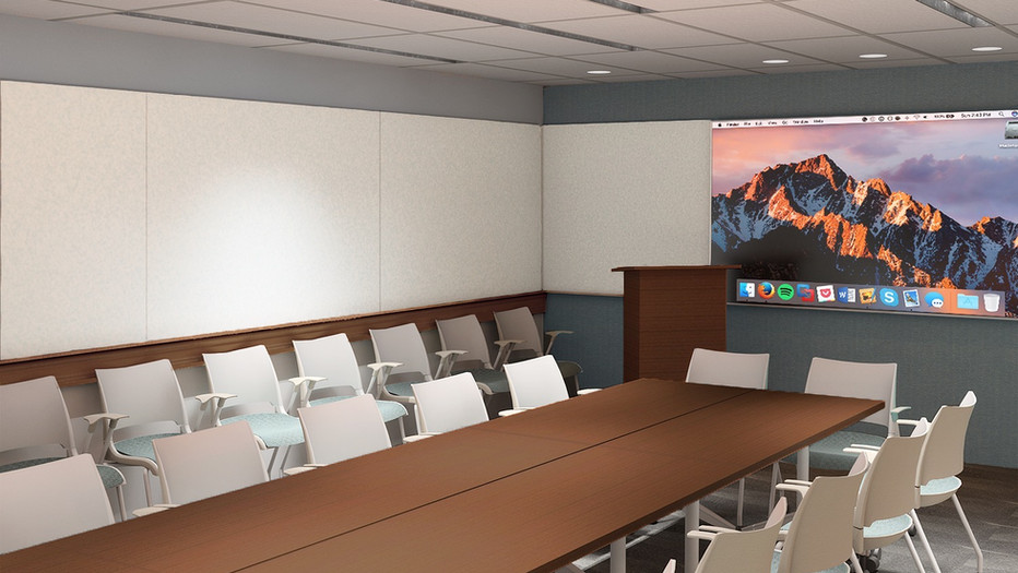 Mount Sinai Conference Room