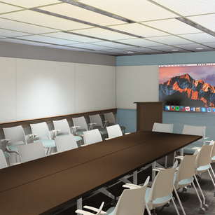 Mount Sinai Annenberg Conference Room