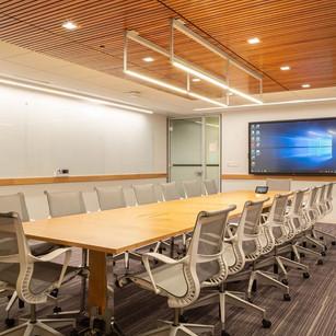 NYU Conference Room