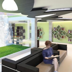 Sprout In-Patient Rehabitliation Center