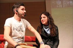 Massimiliano e Loretta