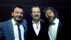 Piter, Rocco Papaleo, Giuliano