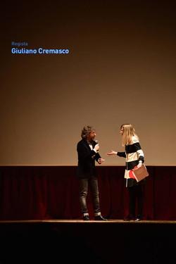 Giuliano e Carolina Di Domenico