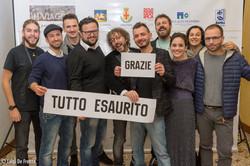 Foto Staff In Viaggio
