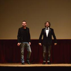 Stefano.Piter e Giuliano Cremasco