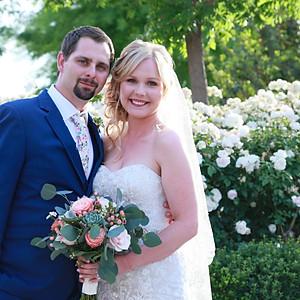 Jenni and Jeff
