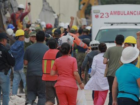 Instituciones latinas crean fondo de ayuda para México y Puerto Rico