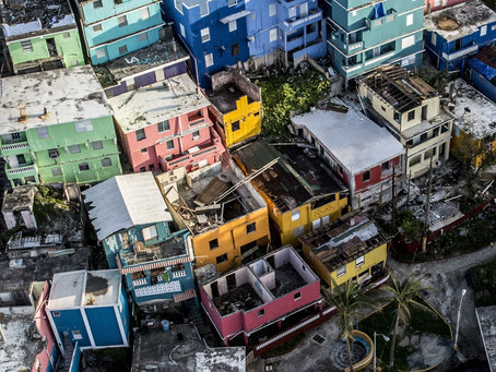 Bonappetit Publishes Article Concerning Puerto Rican Food After Hurricane Maria.