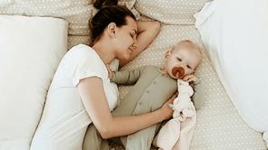 Samen slapen met je baby