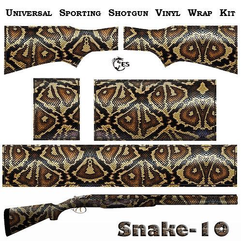 Камуфляжная пленка Snake