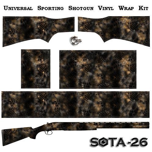 Камуфляжная пленка SOTA-B