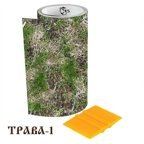 Камуфляжная пленка TPABA