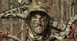 Kamouflage Маски