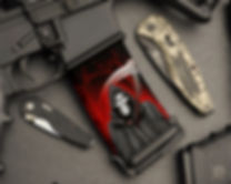 Камуфляжная пленка, пленка камуфляж, маскировка оружия, страйкбол, охота, камуфляж оружия