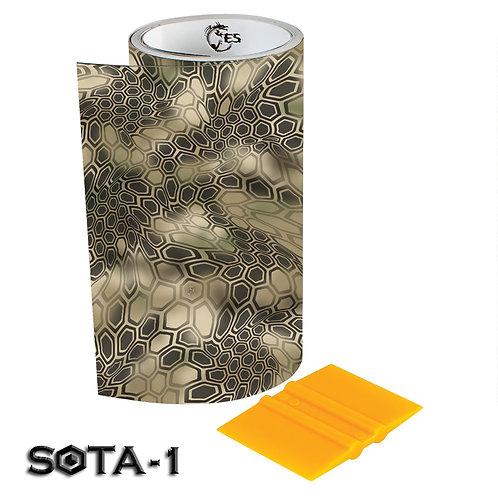 Камуфляжная пленка SOTA-A