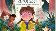 [Rezension] Zoe Tucker: Greta und die Großen: inspiriert von Greta Thunbergs Geschichte ☆☆☆☆☆