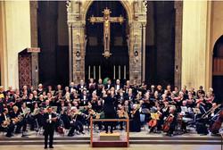 Harrogate Festival Choral Course