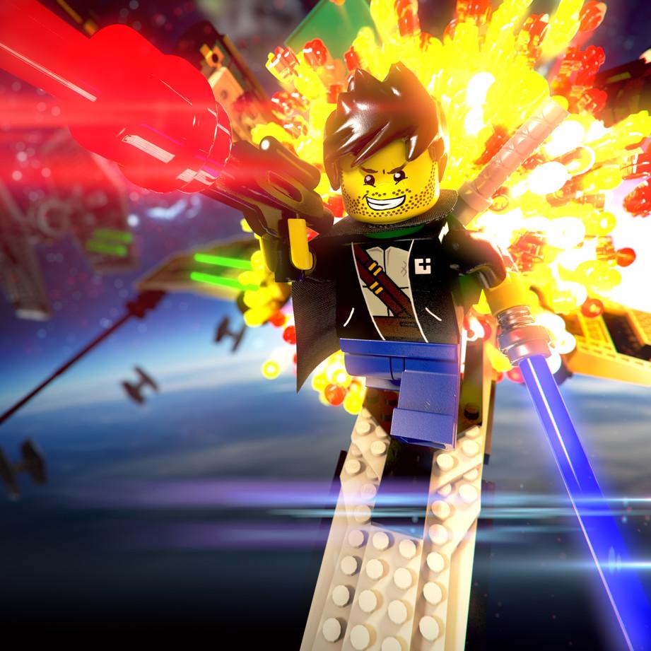 Brian Lego