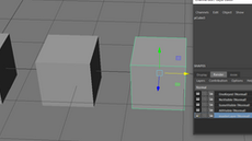 Fix Display Visibility